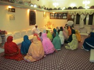 Majlis-e-Bay'at-e-Imaam uz-Zamaan (as) at Daar us-Salaam